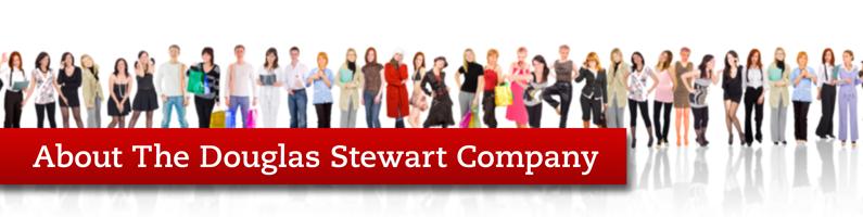 About Douglas Stewart
